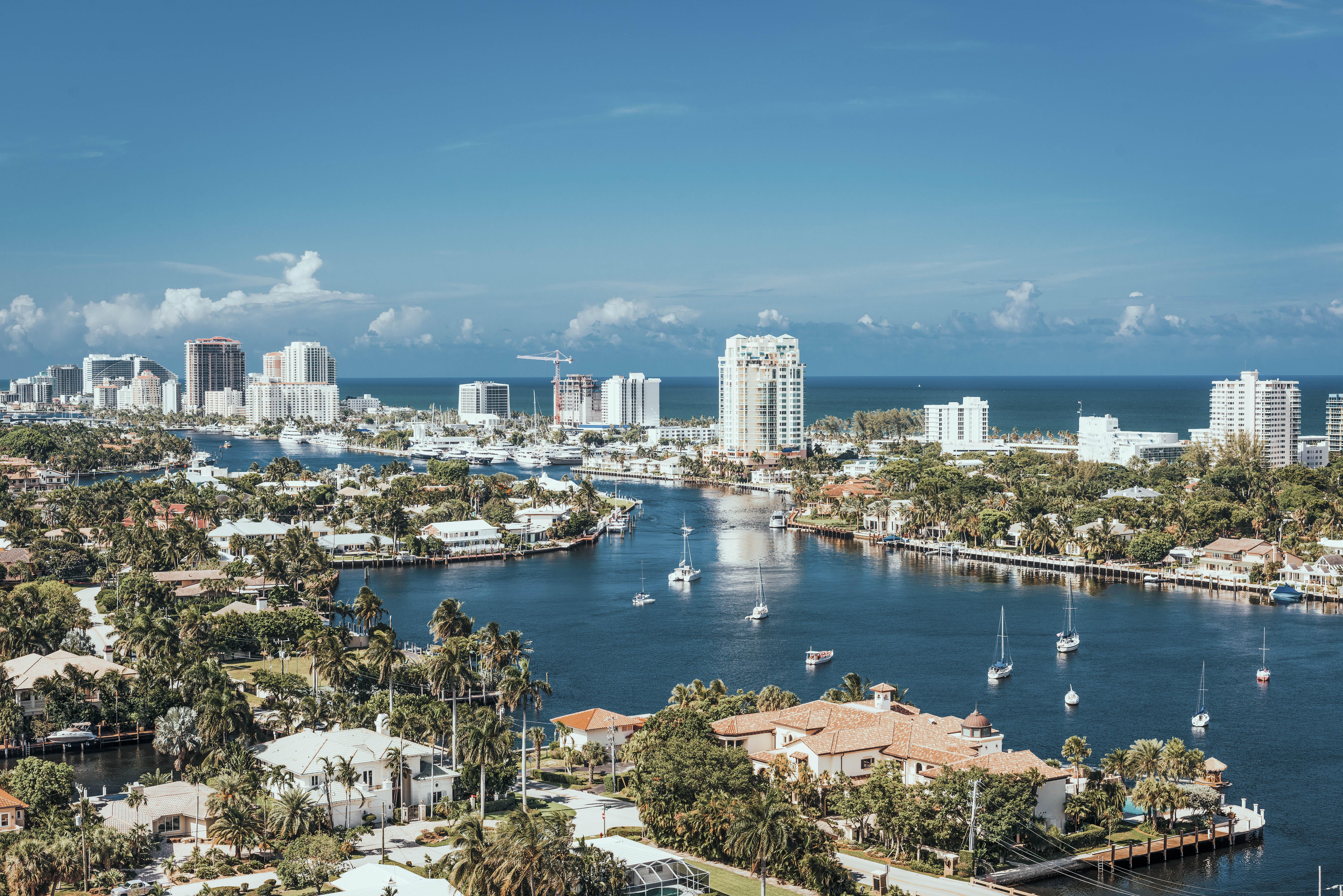 Boatim Miami